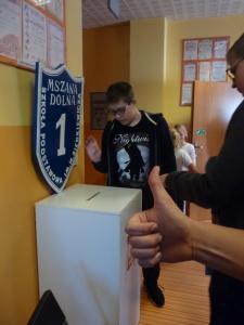 Wybory do SU 2017