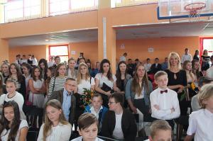 Zakończenie Roku Szk 2017